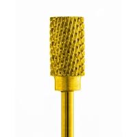 Кристалл, Фреза реверсивная цилиндр, средняя, 2166 для маникюра