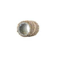 Насадка наждачная барабан (колпачок), диаметр 6 мм, 80 грид, 06SB