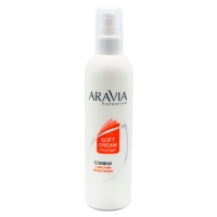 ARAVIA Professional, Сливки для восстановления рН кожи с маслом иланг-иланг, 300 мл