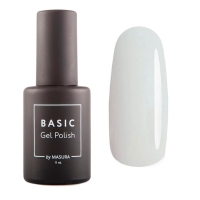 MASURA, BASIC Milk Base - Молочно-белая база, 11мл