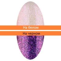 IRISK professional, Топ голографический без липкого слоя Holographic Top №02, 5 мл