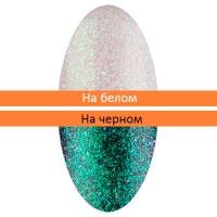 IRISK professional, Топ голографический без липкого слоя Holographic Top №05, 5 мл