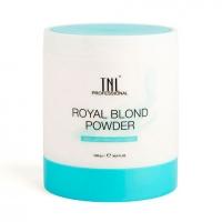 TNL, Обесцвечивающая пудра для волос  Royal Blond Powder 1000 гр