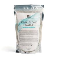 TNL, Обесцвечивающая пудра для волос  Royal Blond Powder, 500 гр
