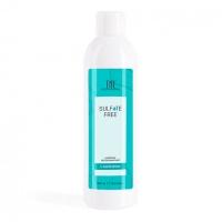 TNL, Бессульфатный шампунь Sulfate Free с кератином, 400 мл