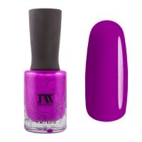 MASURA , Лак для ногтей Фиолетовая Волна, 11 мл