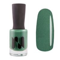 MASURA, Лак для ногтей Go Green, 11 мл