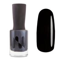 MASURA, Лак для ногтей Черная Кошка, 11 мл