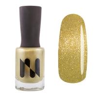 MASURA, Лак для ногтей Влюбленный Нарцисс, 11 мл