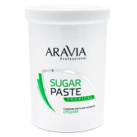 ARAVIA Professional, Паста для шугаринга Тропическая, 1500 г