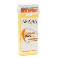 ARAVIA Professional, Паста для шугаринга в картридже Натуральная,150 г