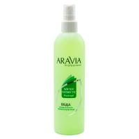 ARAVIA Professional, Вода косметическая минерализованная с мятой и витаминами, 300 мл