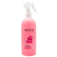 ARAVIA Professional, Вода косметическая с биофлавоноидами, 500 мл