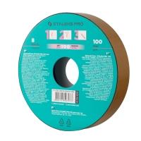 Staleks, Запасной блок файл-ленты для пластиковой катушки 100 грит (8 м)