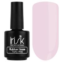 IRISK professional, База каучуковая камуфлирующая Rubber Base Taffy Pink, 18 мл