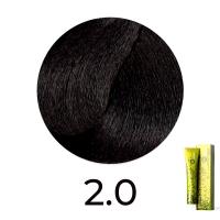 FarmaVita, B.LIFE COLOR 2.0 Черный, 100 мл