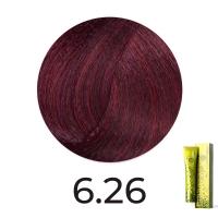 FarmaVita, B.LIFE COLOR 6.26 Темный блондин красный ирис, 100 мл
