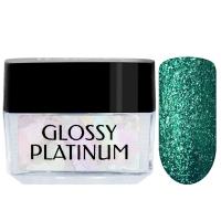 IRISK professional,  Гель-лак Glossy Platinum №44  (5 мл.)