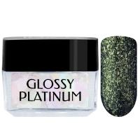 IRISK professional,  Гель-лак Glossy Platinum №45 (5 мл.)