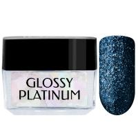 IRISK professional,  Гель-лак Glossy Platinum №46 (5 мл.)