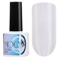 IRISK professional, Топ декоративный без липкого слоя Moon Glow top 03 Violet, 8 мл