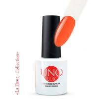 UNO Lux, Гель-лак Тюльпан (№184 Tulip), 8 мл