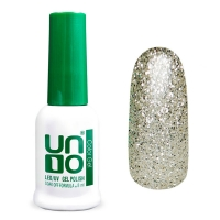 UNO, Гель-лак Алмазное сияние (№340 Diamond Shine), 8 мл
