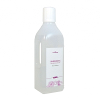 ВладМиВа, средство для очистки маникюрных кистей и разбавления лака, 500 мл