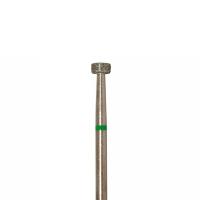 ВладМиВа, Алмазная фреза (Колесо) 104.042.534.040, d4 мм, грубая
