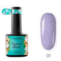 TNL, Tropical queen №01 - сладкая маракуйя, 10 мл