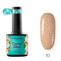 TNL, Tropical queen №10 - сочная папайя, 10 мл
