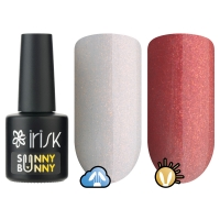 IRISK professional, Гель-лак Sunny Bunny №02 (10 мл)