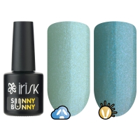 IRISK professional, Гель-лак Sunny Bunny №03 (10 мл)