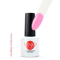 UNO Lux professional, Гель-лак Sakura Petals (№182 Лепестки сакуры), 8 мл