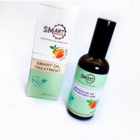 Smart, Молекулярное масло, аромат Фрукты (30 мл)