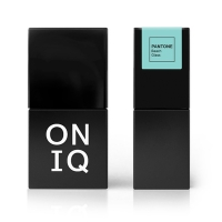 ONIQ, Гель-лак - Pantone: Beach Glass (10 мл)