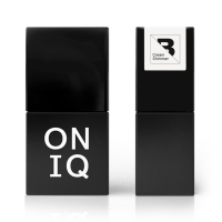 ONIQ, Базовое покрытие Cream Shimmer (10 мл)