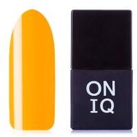 ONIQ, Гель-лак 229 Pantone: Marigold (10 мл)