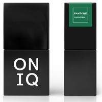 ONIQ, Гель-лак Pantone №234, Leprechaun (10 мл)