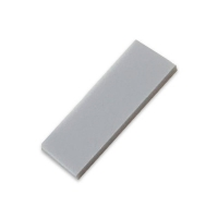 Smart, Серый бафф укороченный 25/70, 320 грит, 50 шт