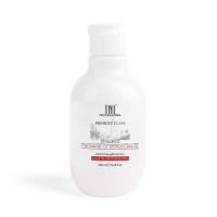 TNL, Шампунь для волос Priority Class The magic of Moroccan oil Ультра-увлажнение, 250 мл