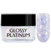 IRISK professional, Гель-лак Glossy Platinum №76 (5 мл.)
