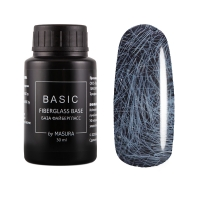 MASURA, BASIC Fiberglass Base - База с частицами волокон файбергласса, 30 мл