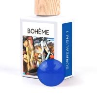 BOHEME, Гель-лак для ногтей Surrealism №1, 10 мл