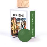 BOHEME, Гель-лак для ногтей Surrealism №10, 10 мл
