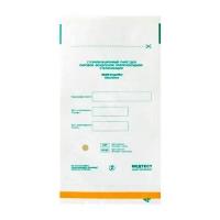 Медтест, Пакеты для стерилизации бумажные ПБСП-СтериМаг, 150х250 мм100 шт