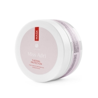 ADRICOCO, Термозащитная маска для волос Miss Adri Thermal protection, 200 мл