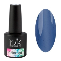 IRISK professional, Гель-лак Irisk Color Ice (Цветной лёд) №08, 10 гр