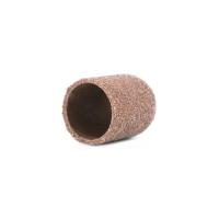 Колпачок песочный абразивный, 10 мм, 150 грит