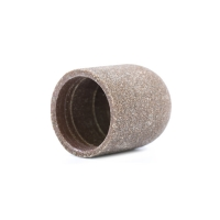 Колпачок песочный абразивный, 13 мм, 240 грит